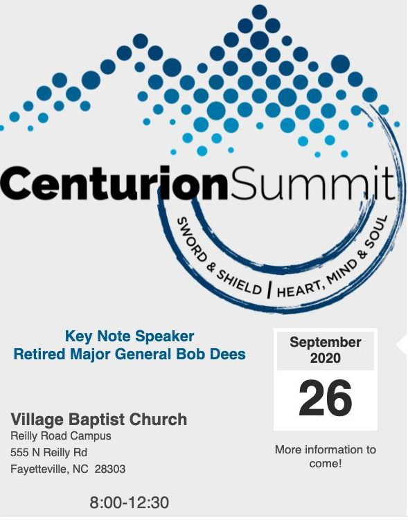 Centurion Summit Fall 2020